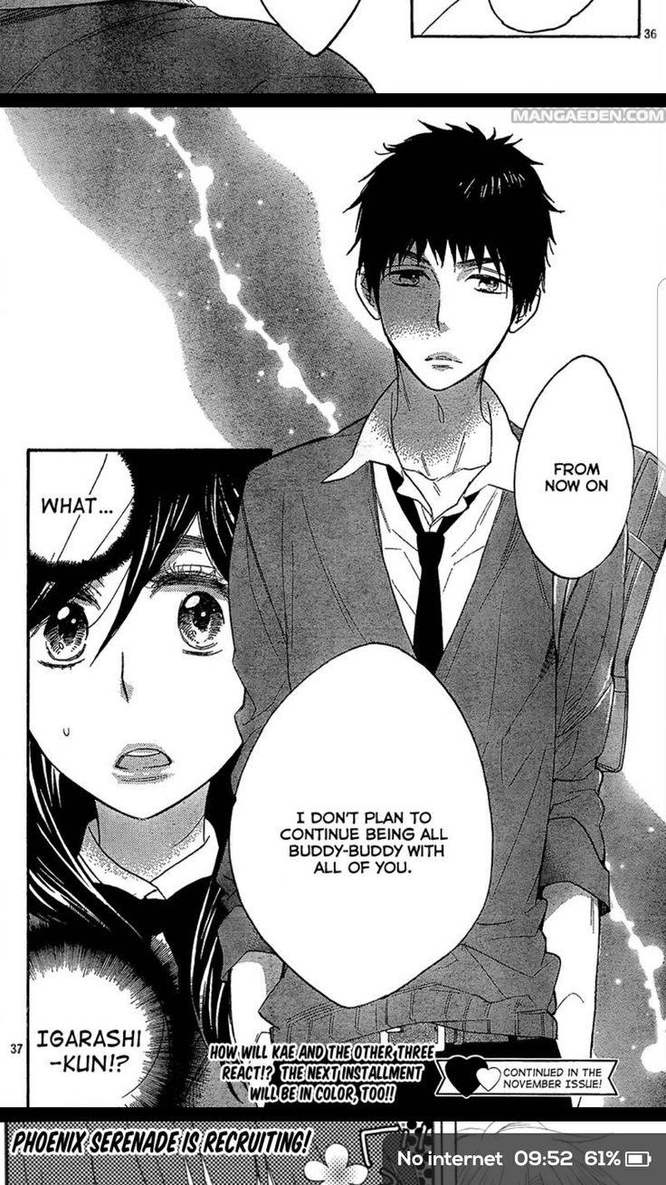 Pin by Sara Highland on Anime Anime, Kissing him, Manga