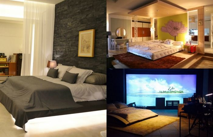 10 k drama bedrooms you wish could be yours for just one for Korean bedroom decor