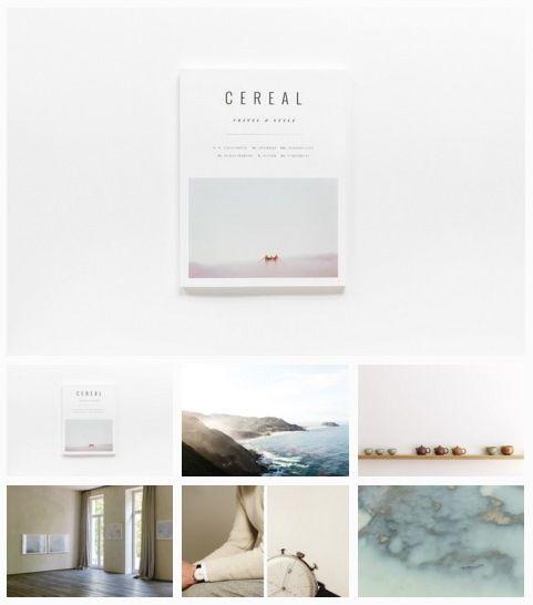 Cereal, Volume 10