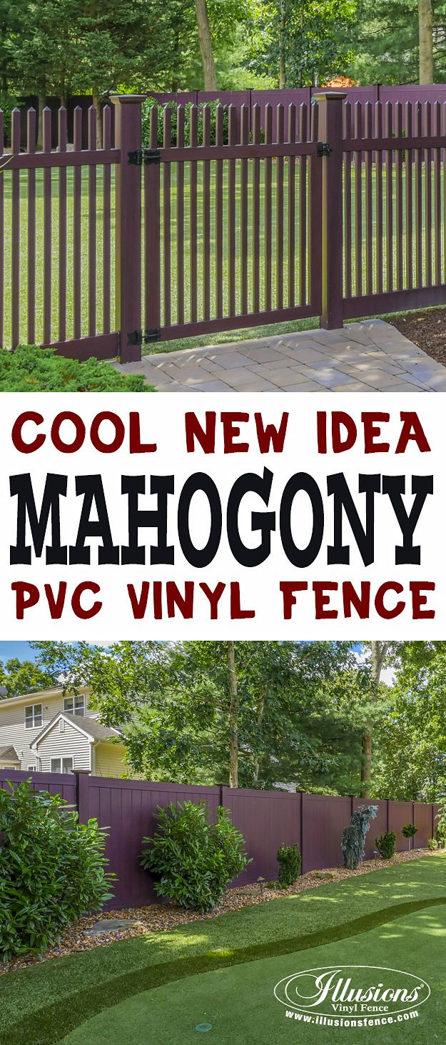 Living Privacy Fence 38 Best Vinyl Fencing Images On Pinterest Vinyl Fencing Privacy