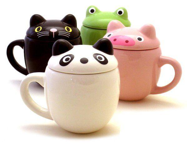 Productos ceramic animal