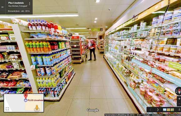 Supermarkt-IJsselstein-Tilburg-fotogaaf-google-vertrouwde-trusted-streetview-fotograaf