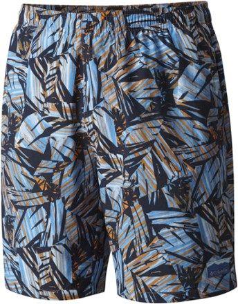 Columbia Big Dippers Water Shorts - Men's Big Sizes   REI ...