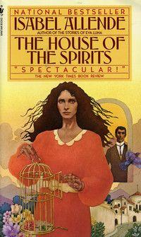 The house of the spirits la casa degli spiriti books for House of spirits author