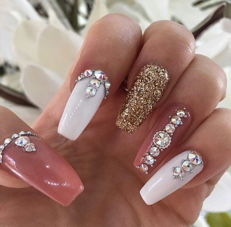 7 best uñas images on Pinterest | Nail design, Cute nails and Nail arts