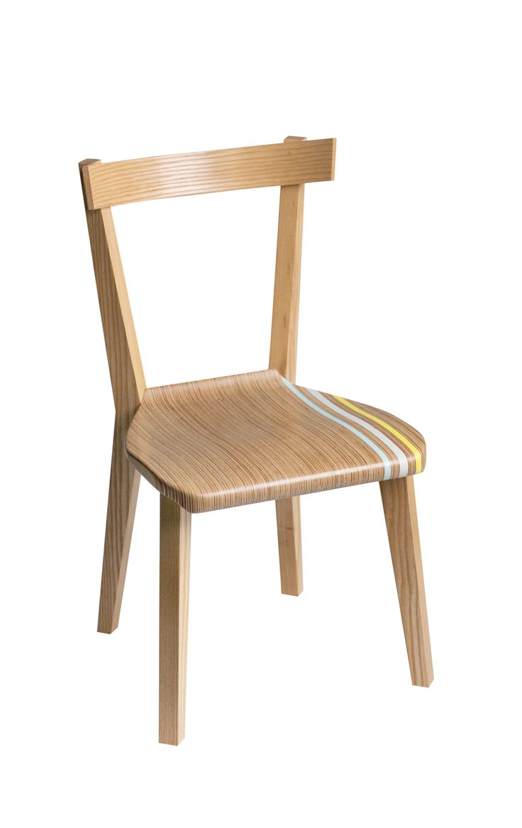 Snug Ply Chair