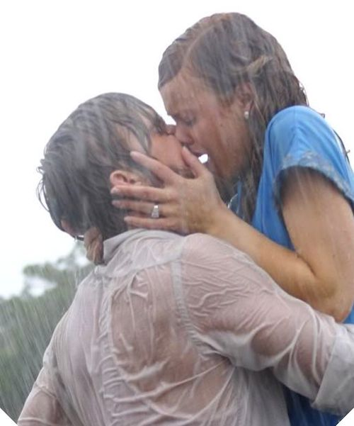 """""""So it's not gonna be easy. It's gonna be really hard. We're gonna have to work at this every day, but I want to do that because I want you. I want all of you, for ever, you and me, every day."""" -The Notebook"""