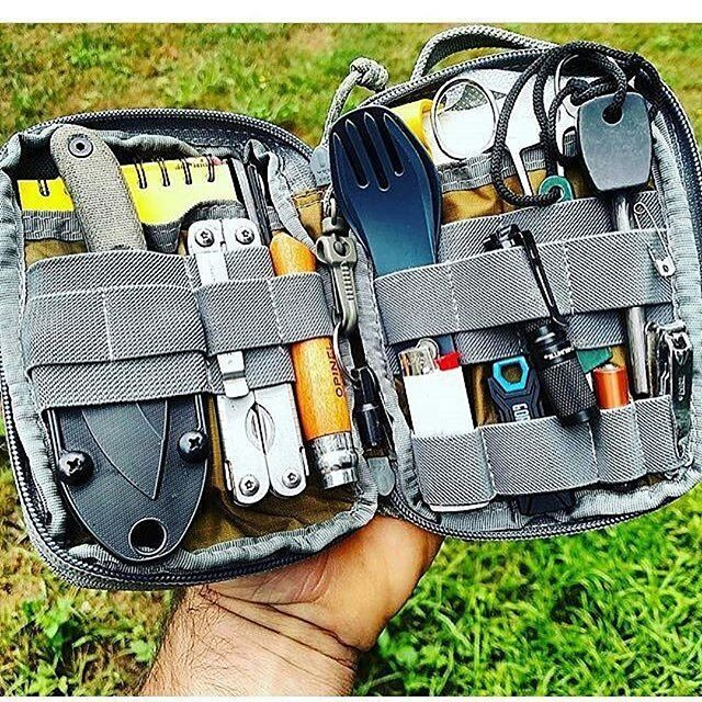 Now THAT'S an EDC!