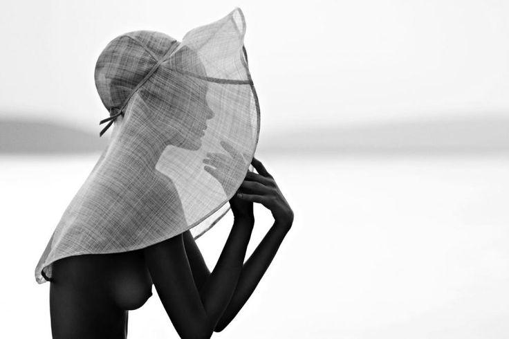 Marco Glaviano. 52 фото классика ню. 18+ - Когда все есть, то ничего не надо