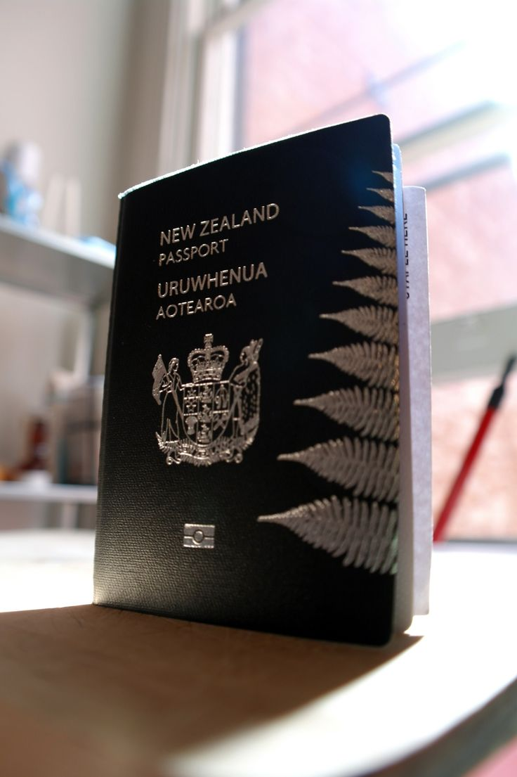 248 best documents images on pinterest passport book jacket and passport cover new zealand ccuart Choice Image