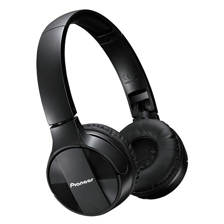 Audífonos Bluetooth® con micrófono integrado Pioneer