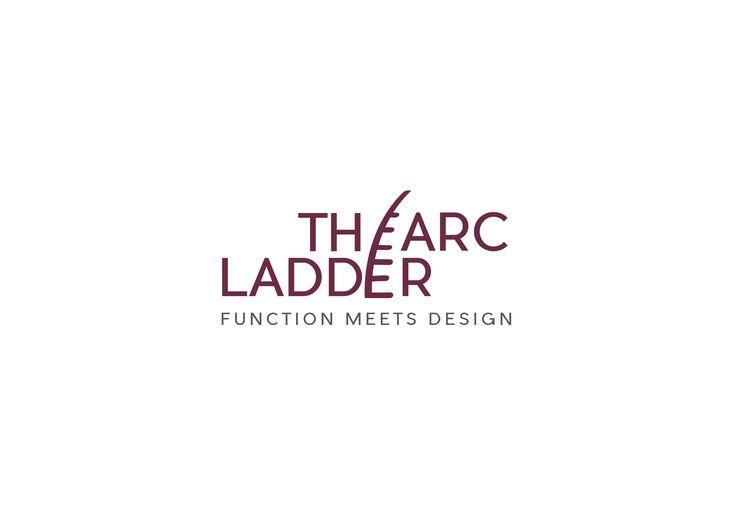 Automobile ladder Logo