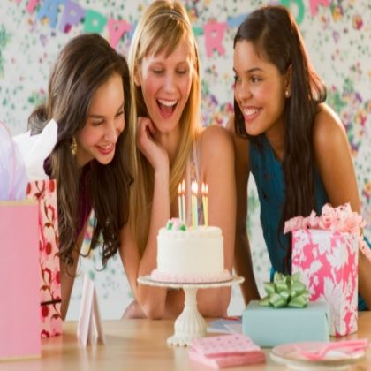 6 Best Teenage Birthday Party Ideas