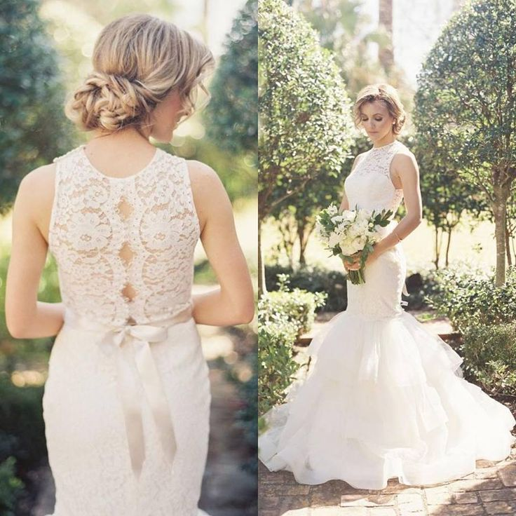 285 best bridal gowns images on pinterest wedding frocks for Wedding dress cleaning des moines