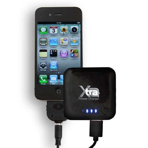 Xtra Power Charger for Mobiles