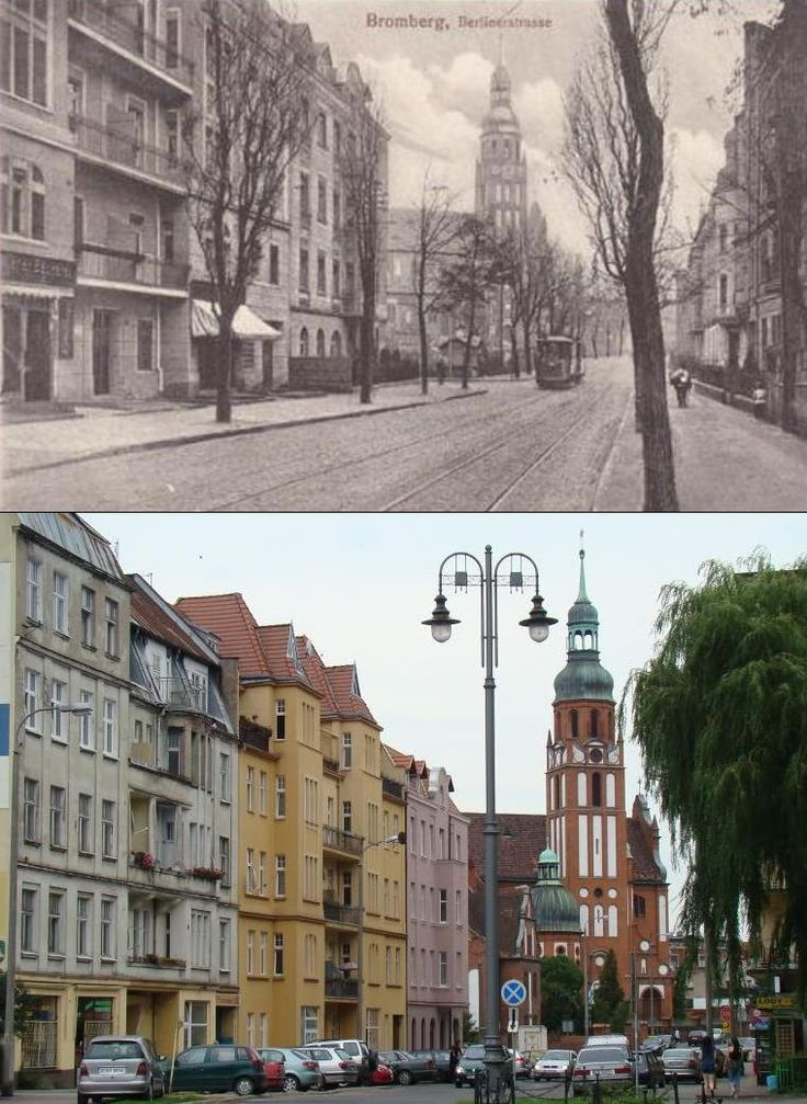 [Bydgoszcz] Fotografie starsze i nowsze - Page 81 - SkyscraperCity