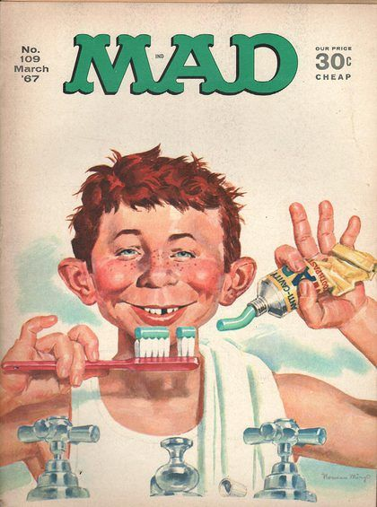Mad March 1967