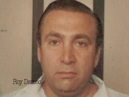 Roy Albert DeMeo (September 7, 1942[1] – January 10, 1983) was a New York mobster who was a member of the Gambino crime family. He is infamous for heading the DeMeo crew, a gang suspected by the FBI of murdering as many as 100 people (although some estimates have put the number as high as 200) between 1973 and 1983. The vast majority of their victim's bodies were disposed of so thoroughly that they were never found. The crew also gained notoriety due to their use of dismemberment .