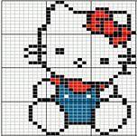 Вязание с картинками - Вязание для детей - Страна Мам