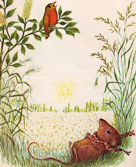Sylvester - illustrated by N.M. Bodecker