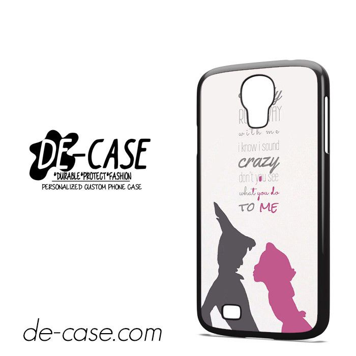 Peter-Pan-And-Wendy-DEAL-8551-Samsung-Phonecase-Cover-For-Samsung-Galaxy-S4-/-S4-Mini