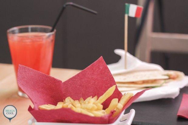 Braga Cool - Comer - La Piola