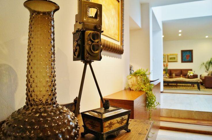 Casa ATT | Dionne Arquitectos #interior #design #architecture