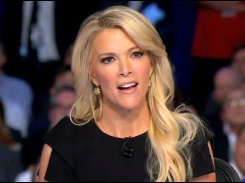 Post debate analysis of 1st Republican Presidential Debate 2016 - The Kelly File - YouTube