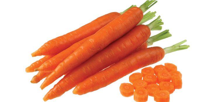 Bicara khasiat wortel, sebagian dari kita pasti mengidentikkannya dengan kesehatan mata. Dan benar memang, wortel punya khasiat yang baik bagi mata. Tapi tahukah Anda bahwa wortel ternyata juga memiliki manfaat yang baik untuk meningkatkan kesuburan sperma pria dan juga bagus untuk menjaga kesehatan payudara wanita.
