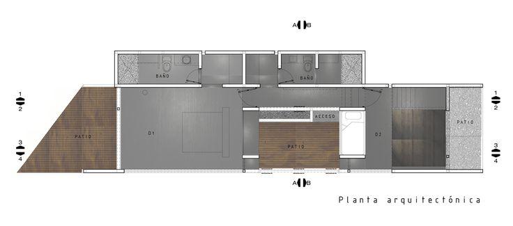 Gallery - RGT House / GBF Taller de Arquitectura - 34