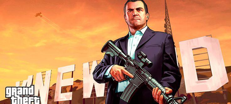 GTA 6: un Grand Theft Auto para PlayStation 5 y Xbox Two