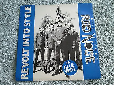 Bill Nelson's Red Noise Revolt Into Style HAR5183 UK 7inch vinyl 45 DEMO RECORD - http://music.goshoppins.com/records/bill-nelsons-red-noise-revolt-into-style-har5183-uk-7inch-vinyl-45-demo-record/