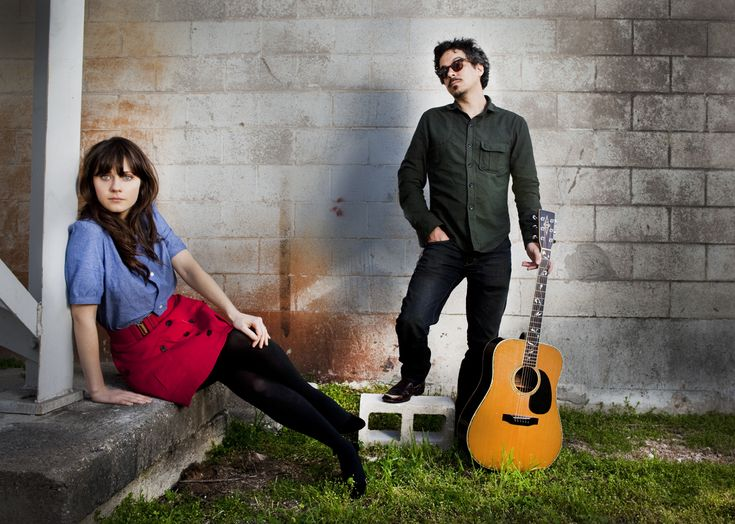 26 best She and Him!!!!!!!!!!!!! images on Pinterest   She & him ...