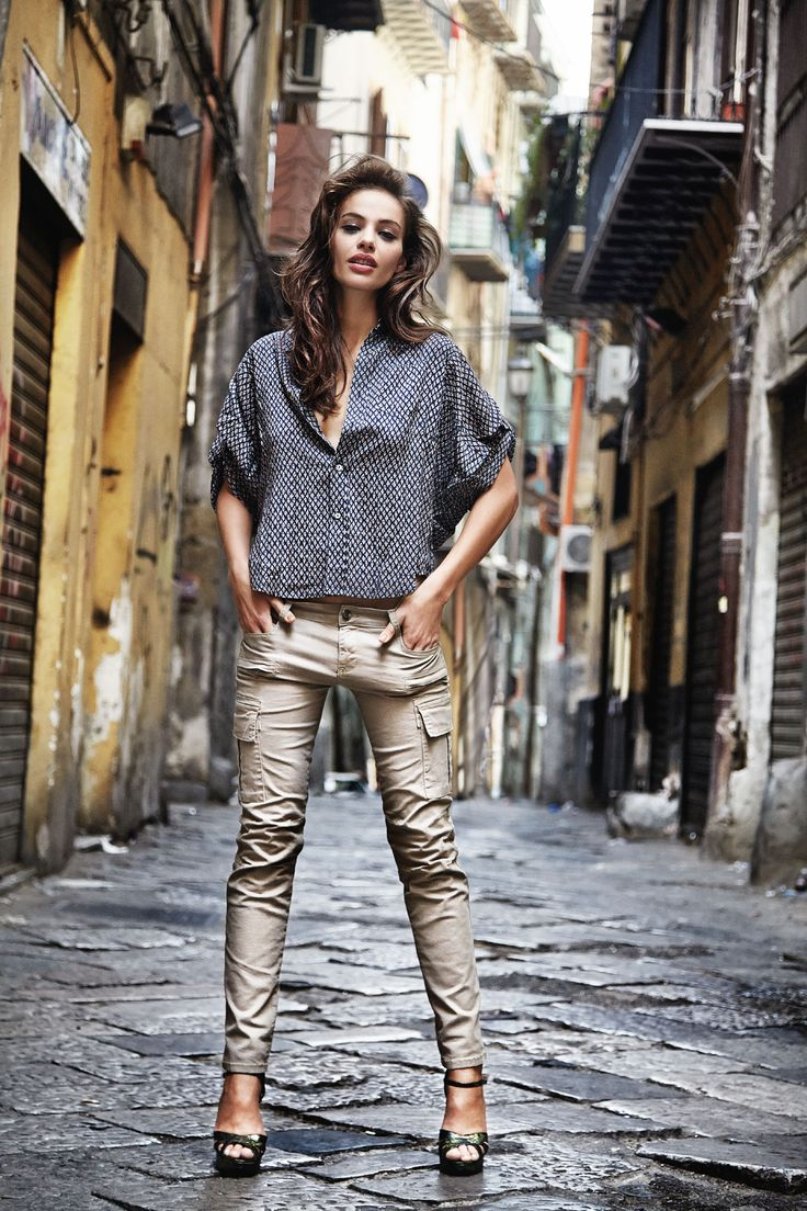 Best Mountain SS 2015 shooted in Palermo, Sicily | Sicily ...