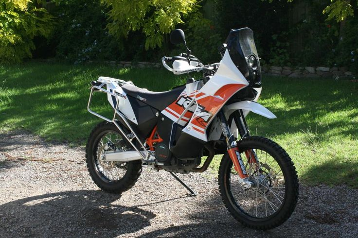 ktm 690 enduro owners show off your bike ! - page 310 - advrider