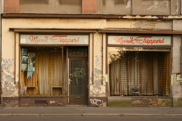 Musikladen der DDR von Oliver Grzeß