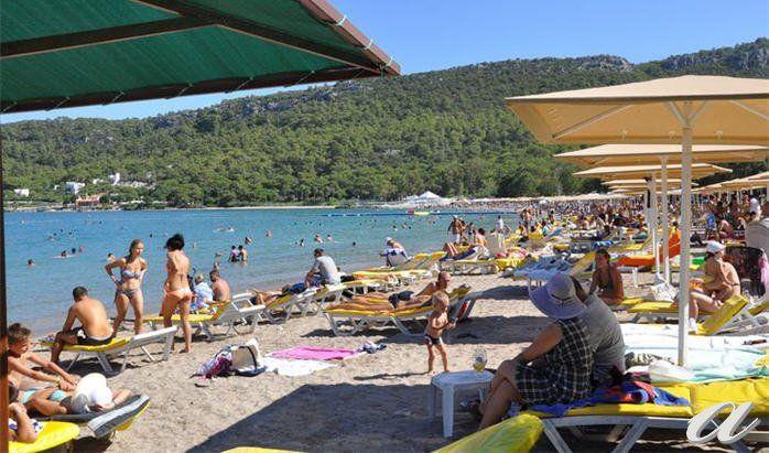 Turizmci yüzde 40 fiyat kırdı ama Antalya hala boş
