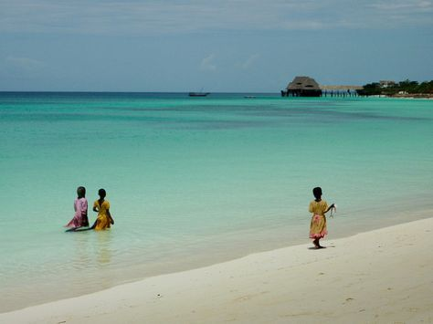 5 ABSOLUTELY BREATHTAKING ZANZIBAR BEACHES THAT WILL MAKE YOU WISH YOU WERE THERE