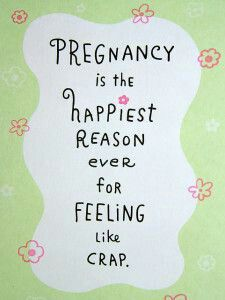 Pregnancy...