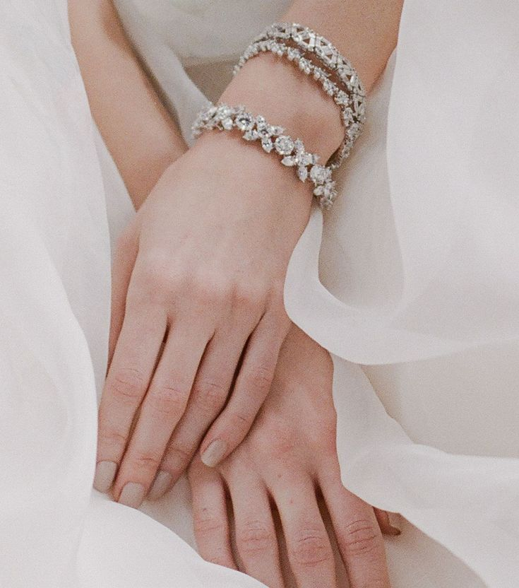 Fine Bridal Jewelry for The Budget Savvy Bride