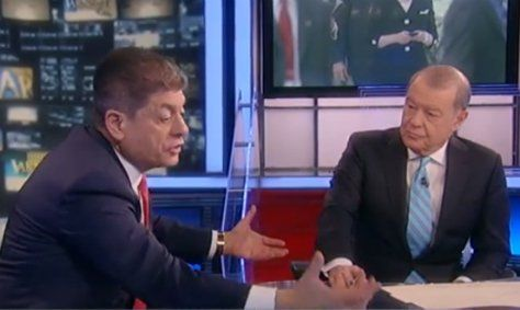Judge Andrew Napolitano explains what is coming down the pike for Hillary Clinton ....