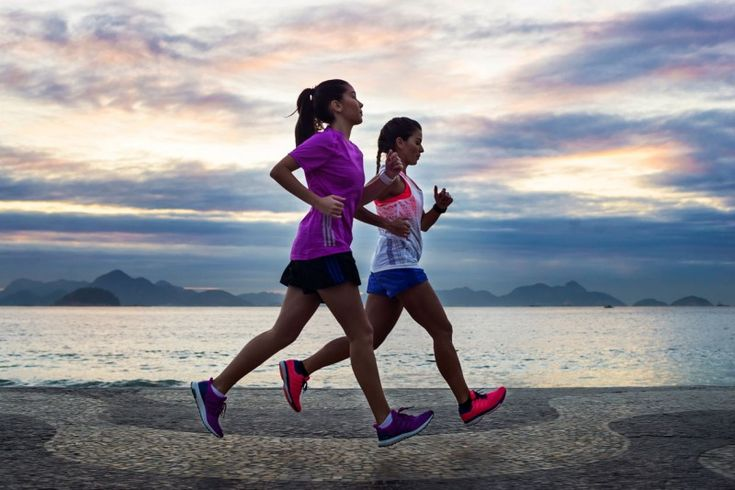 Più ti muovi, più resti giovane: chi è sedentario ha cellule più vecchie!