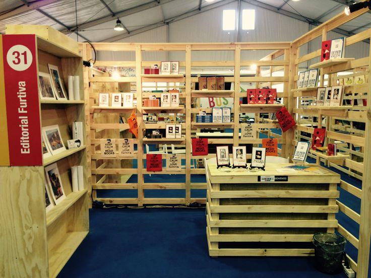 Feria del Libro de Lo Barnechea 2014