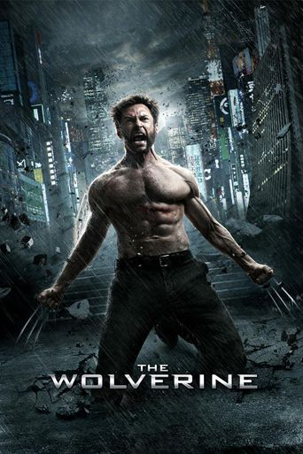 The Wolverine (2013) Saw this on 31st July for my birthday with the family....My sort of movie, I had only watched one other X-men movie so after seeing this I have now watched all of them