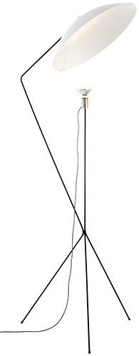 Solveig Floor Lamp by Ligne Roset Modern Floor Lamps Los Angeles