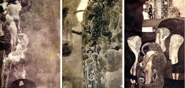 Социально-политическая история искусства 1900-1950