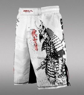 Warrior Spirit MMA Shorts