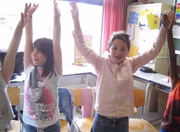 La comptine quand je suis énervé : la communication non violente enseignée aux enfants