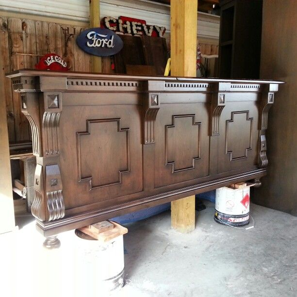 Restoration Hardware Inspired Made At Barrio Antiguo In Houston Dressers Bedroom Furniture