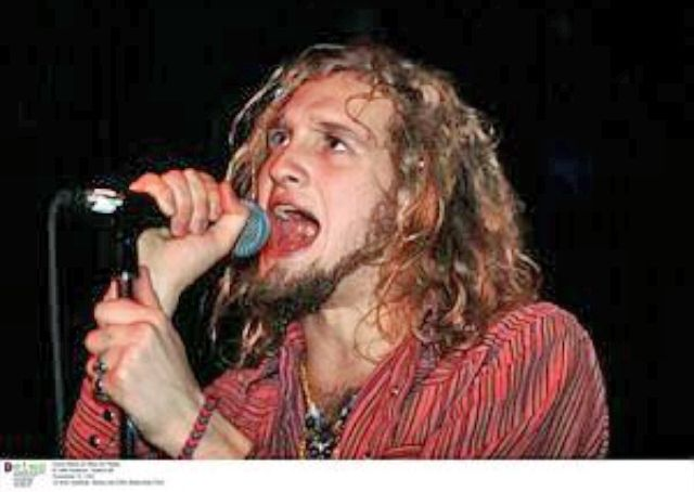 Layne Staley Staley Alice In Chains
